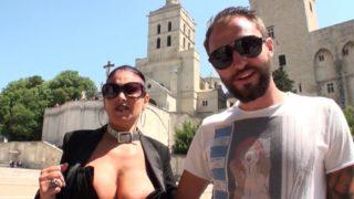 bonne cochonne mature d'Avignon