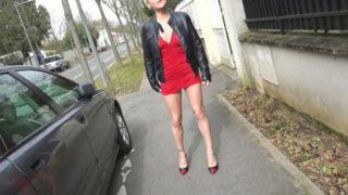 cougar bisexuelle française se tape une jeune hetero