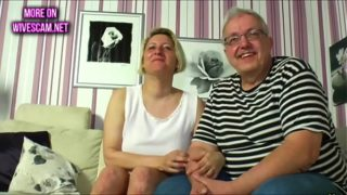 couple echangiste allemand