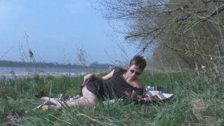 amatrice nymphomane à baiser en bord de loire