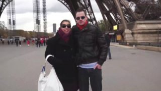 tourner un film de cul dans les rues de Paris en voiture