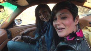 film x lesbien à la française
