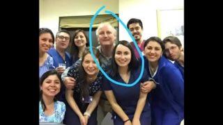 ce chirurgien baise une de ses infirmière à l'hopital