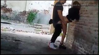 sexe en algerie en pleine ville