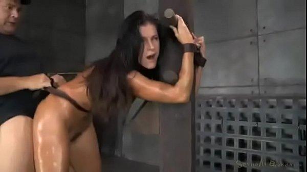 compilation de baises brutales et hardcores