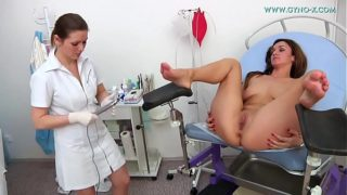 examen gynecologique torride