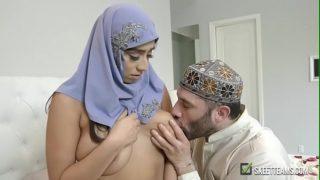 video de cul arabe bandante